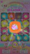 Kawaii Fluffy screen