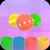 App Color Ball Hunter